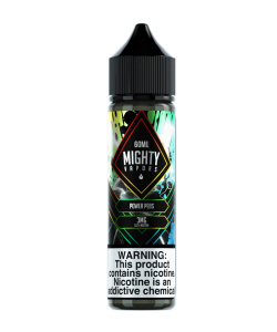 Bangin Bananas By Mighty Vapors 60ml