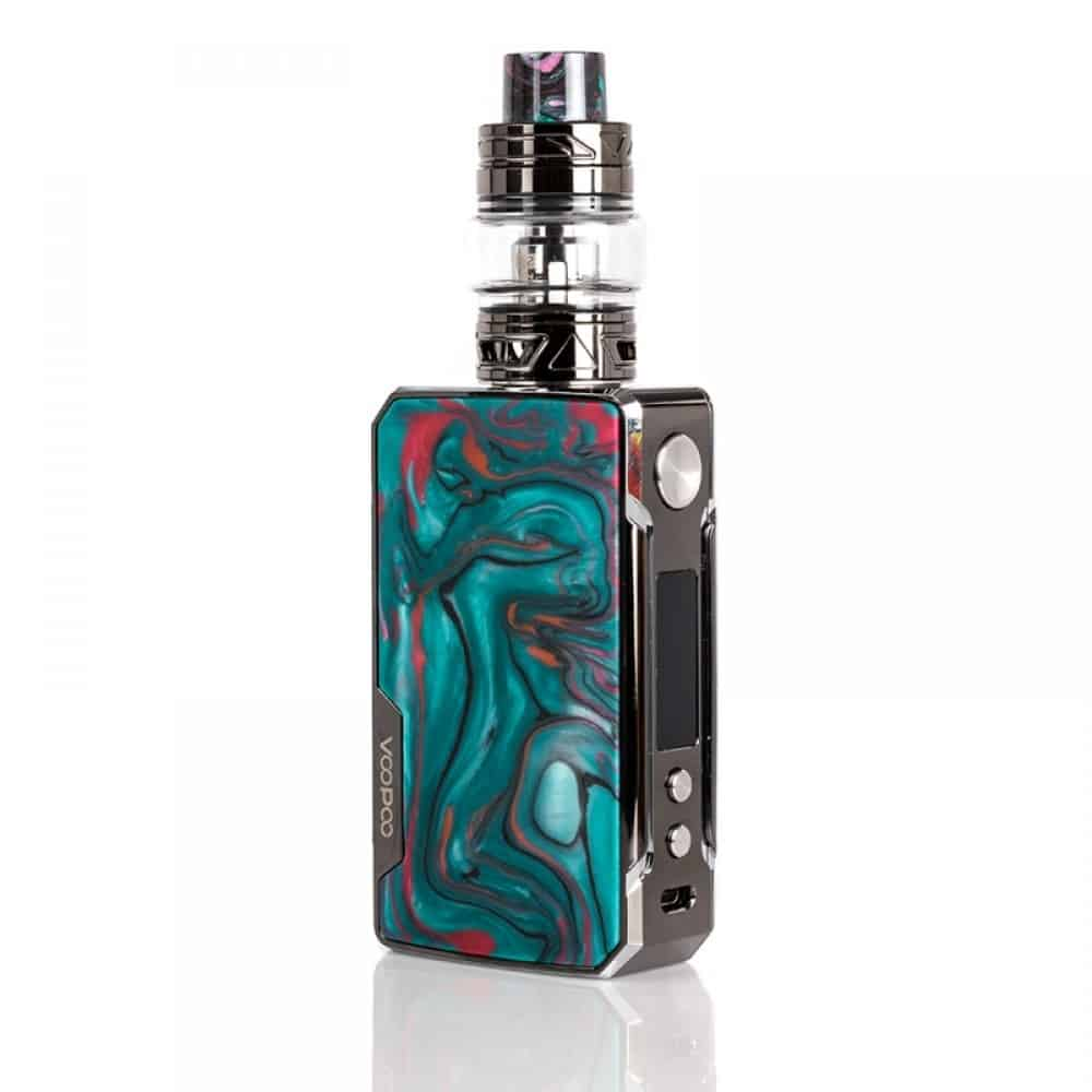 Voopoo Drag 2 Kit with Uforce T2 Tank in 2020   Vape