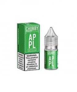 Apple By Chubby Salts 30ml