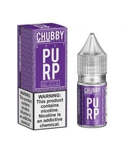 Purp By Chubby Salts 30ml