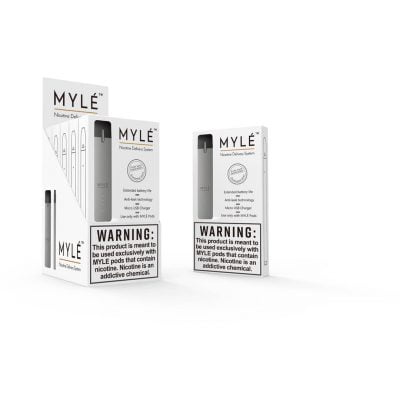 MYLE Device 5pk