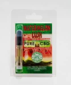 Pure CBD 1ml Cartridge 1000mg