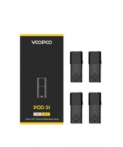 Drag Nano Pod By Voopoo