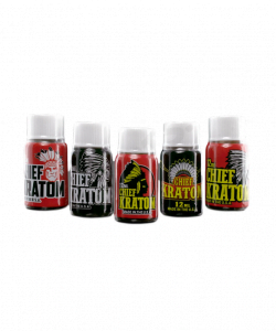 Chief Kratom Liquid 20ct