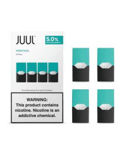 Juul 2 Pods 3% Nicotine