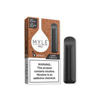 Myle Mini Disposable 5% Nicotine