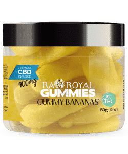 Yum Yum Gummies 250mg By Diamond CBD