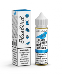 Blue Bird 60ml By Blue Bird