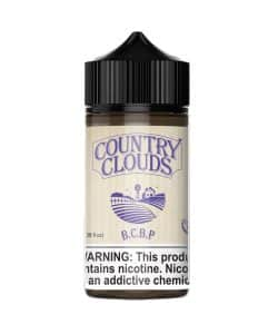 Corn Bread Puddin By Country Clouds 100ml