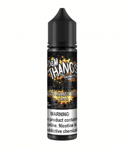 First Thangs First By Dem Thangs 60ml