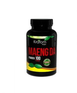 Maeng Da Powder By Kratom Kaps