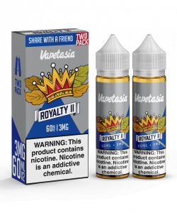 Killer Kustard By Vapetasia 2x60ml