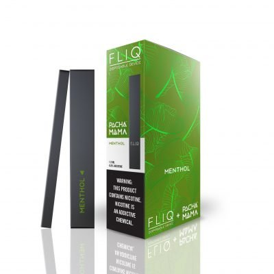 FLiQ Disposable 6.8% 1.3ml 5pk