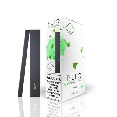 FLiQ Disposable 6.8% 1.3ml 5pk