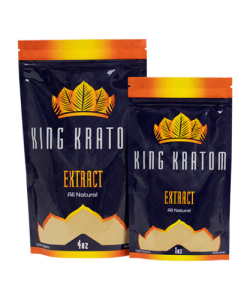 King Kratom Extract Powder
