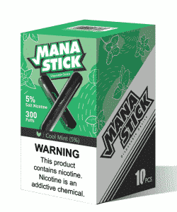 Mana Stick 5% By Lost Vape