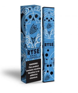 RYSE 5% Nicotine 1.3ml Disposable
