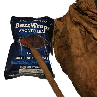 Buzz Wraps Fronto Leaf