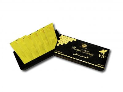 ETUMAX Royal Honey 10g 12pk