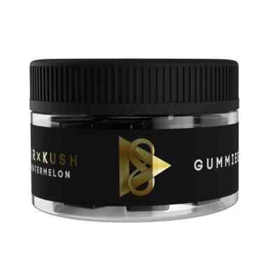 DELTA 8 Gummies 500mg