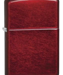 Classic Candy Red Apple #21063 By Zippo