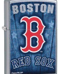 MLB Boston Red Sox #29790 By Zippo