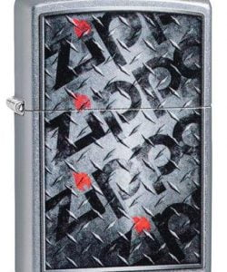 Diamond Plate Design #29838 By Zippo
