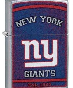NFL New York Giants #29954 By Zippo