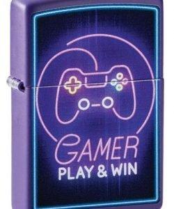 Gamer Design #49157 By Zippo
