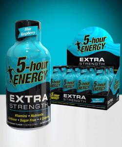 5-Hour Energy Extra Strength