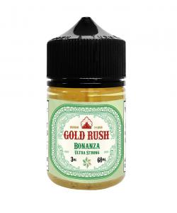 The Nugget By Gold Rush 60ml