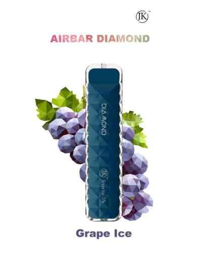 Air Bar Diamond 5% Nicotine