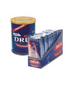 Drum Cigarette Tobacco