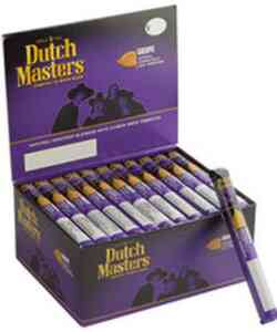 Dutch Master 55ct Box