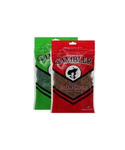 Gambler Cigarette Tobacco