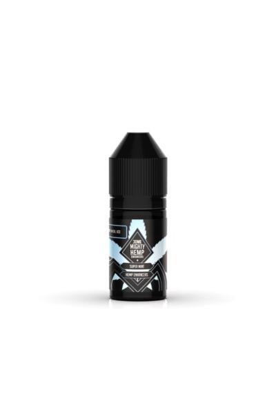 Hemp Enhancer 30ml By Mighty Vapors