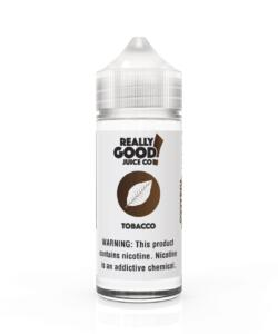 Menthol By Really Good Juice Co