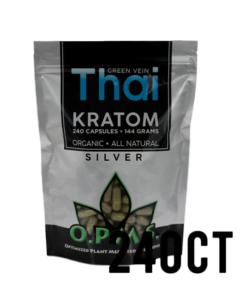Green Vein Thai By OPMS