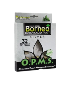 Super Green Borneo By OPMS