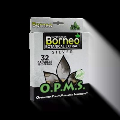 Super Green Borneo By OPMS
