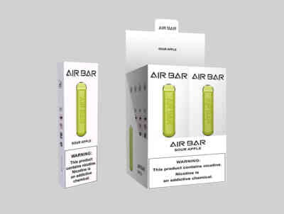 Air Bar 5% Nicotine