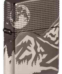 Armor Mountain Design #49299 By Zippo