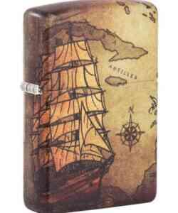 Pirate Ship Design #49355 By Zippo