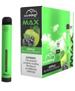 HYPPE Max