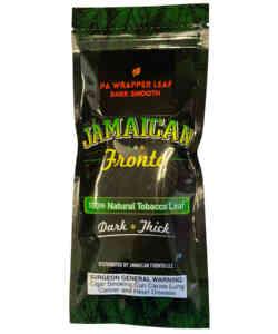 Jamaican Fronto Leaf