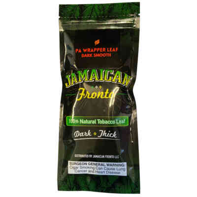 Jamaican Fronto Leaf