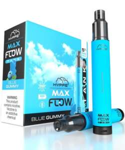 HYPPE Max Flow Tank (3,000+ Puffs)
