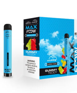 HYPPE Max Flow - Mesh Coil