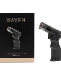 Maven Model K Torch Lighter
