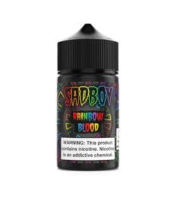 Rainbow Blood By SadBoy 60ml
